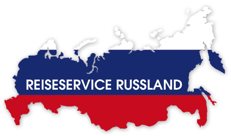 Reiseservice Russland